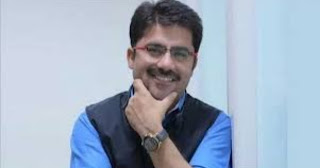 Rohit Sardana, famous tv anchor, passed away on Friday. He reportedly died of a heart attack
