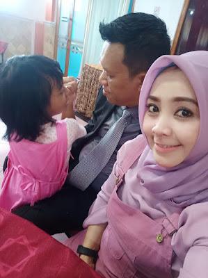 Keluarga, Keluarga Bahagia