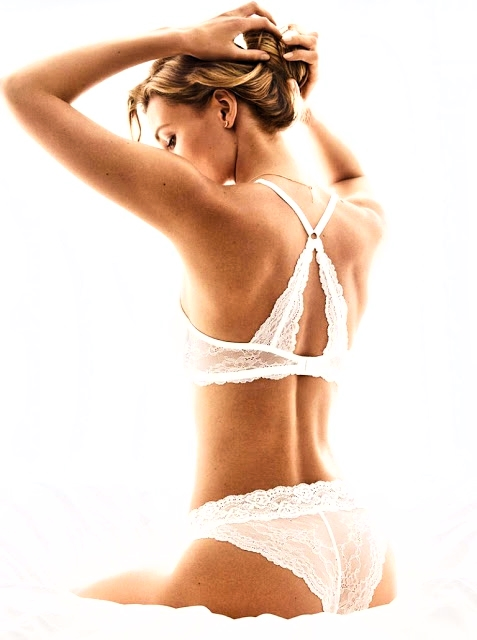H&M Bridal Lingerie Latest