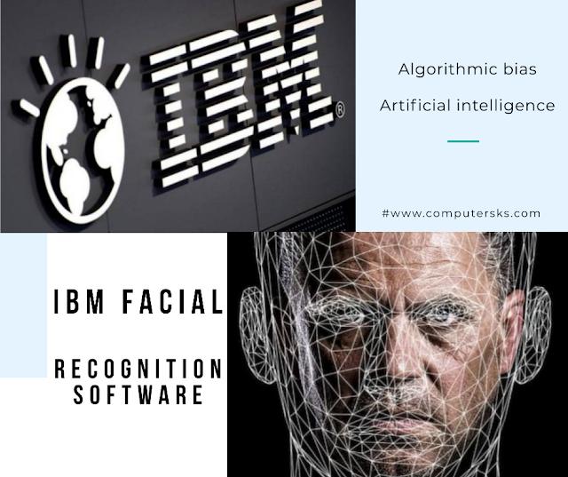 Logiciels de reconnaissance faciale IBM - Nouvelles frâiches