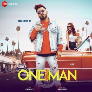 One Woman Man (2018)