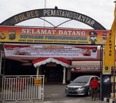 Kasat Narkoba Siantar Dicopot Kapolda Sumut, Kapolresta dan Pemko Siantar Didesak Studio 21 Milles Harus Tutup