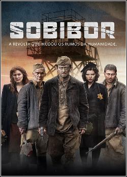 Sobibor: A Revolta que Mudou os Rumos da Humanidade