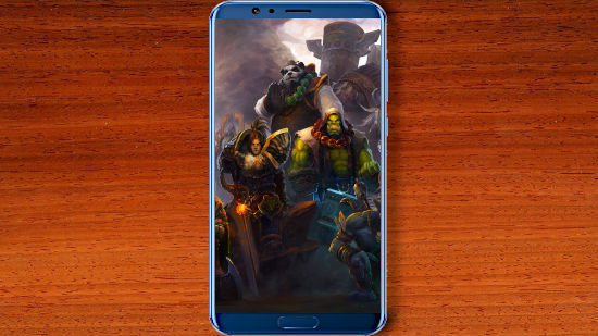 World of Warcraft - Héros - FHD pour Mobile