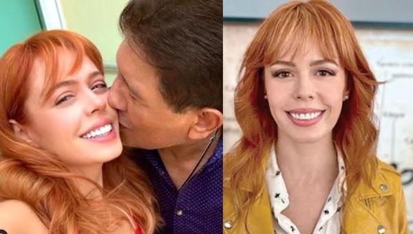 Juan Osorio y su novia de 27 años, ¡no han tenido noches de intimidad! Lo tunden en redes