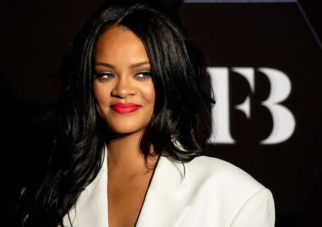 La vita privata di Rihanna in un documentario venduto per $ 25 milioni