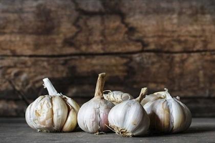 Kandungan senyawa bawang putih mampu mencegah penyakit