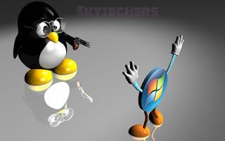 Skytechers.com/Linux