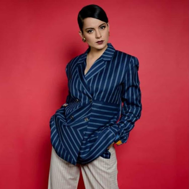 Kangana Ranaut Age, Height, Boyfriend, Family, Biography in Hindi -Hindi Biography