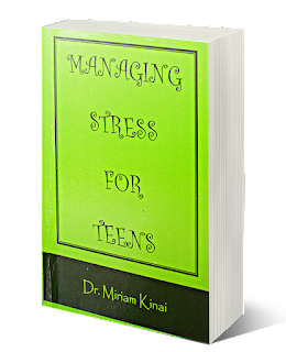 Managing Stress for Teens