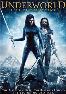 Underworld: Rise of the Lycans (2009) Full Movie Dual Audio Hindi BRRip 720p