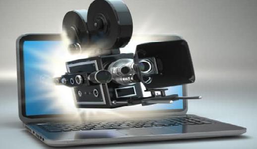 موقع عملية المونتاج و تعديل الفيديو اونلاين