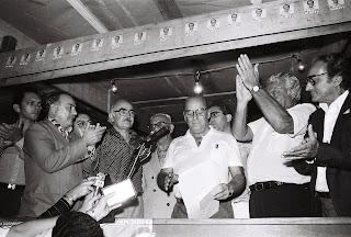 Governos da Paraíba: História: cenas da campanha eleitoral de 1982 ...