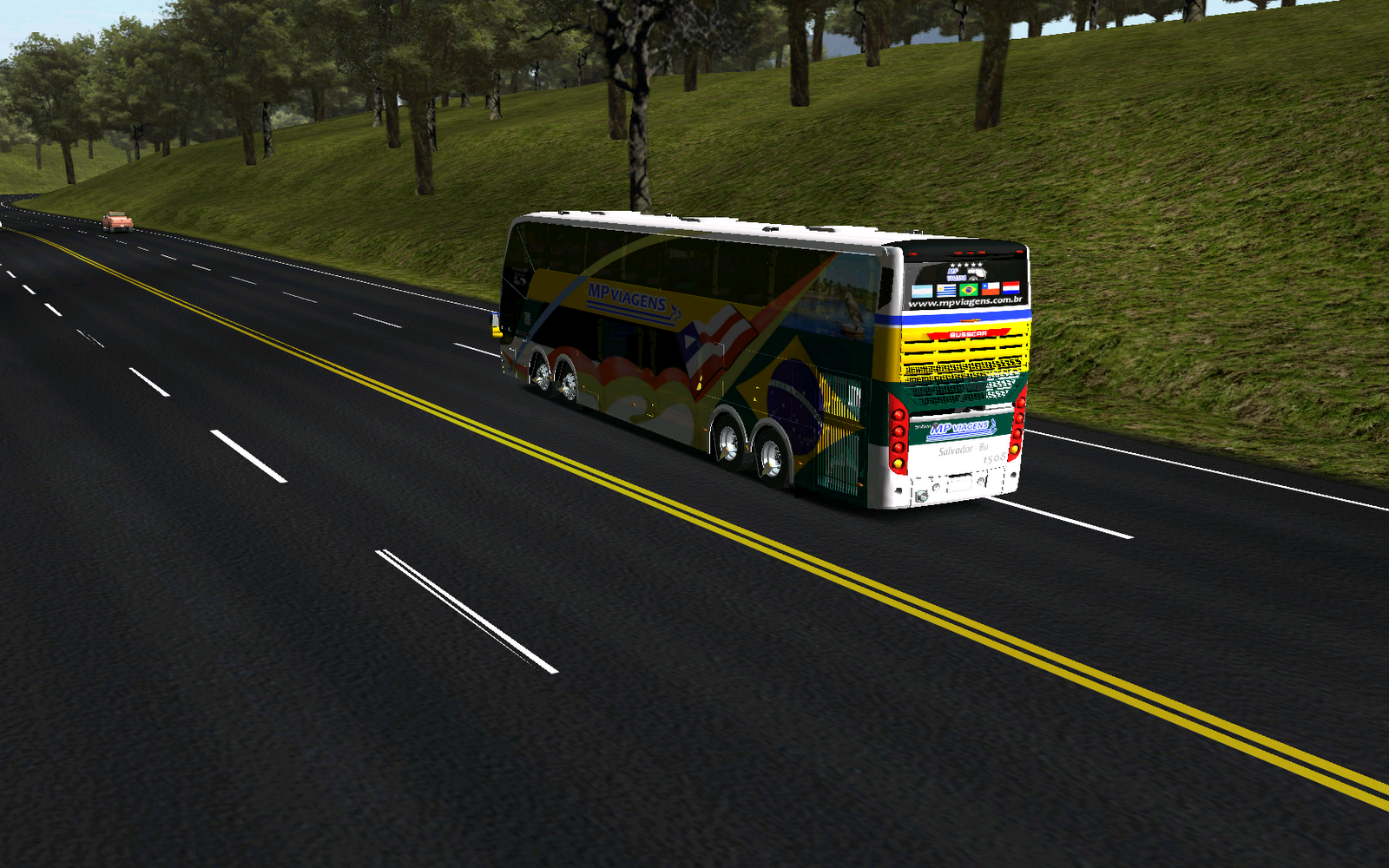 mod bus ultimate 1.1 alh