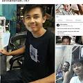 Warganet Gruduk Akun Penusuk Syech Ali Jaber, Baru Tau Orang Gila Punya Facebook
