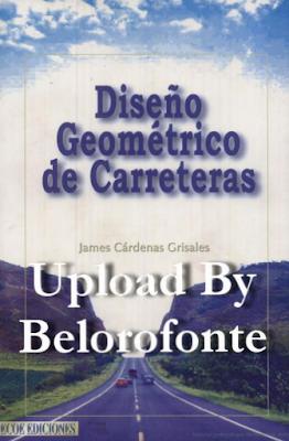 Proyecto Geometrico De Carreteras Sct Pdf Download