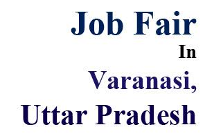 Varanasi Job Fair