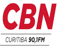 Rádio CBN AM e FM - Curitiba/PR