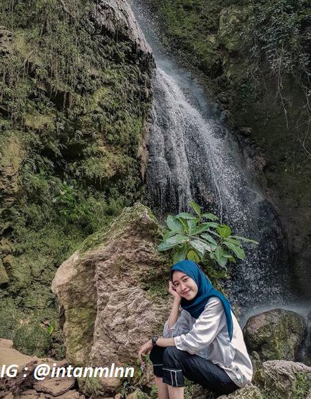 tempat wisata alam hits gunung kidul