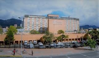 HOSPITAL UNIVERSITARIO MAYOR - MÉDERI