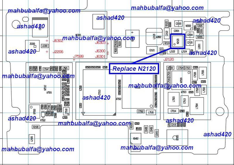 All Gsm Solution  Nokia X3