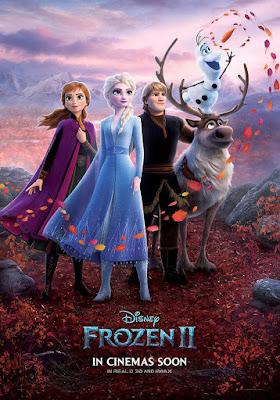 Frozen 2 Poster 16