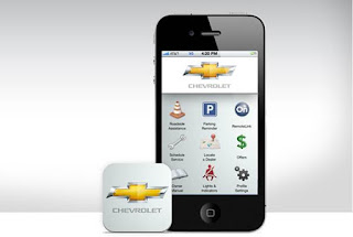 Download 2020 myChevrolet Mobile App for iOS