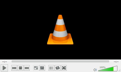Download VLC to play video and audio files on PC