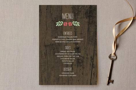 promo code e9d87 8ba3e Minted In the Park Menu Etsy Stalkers