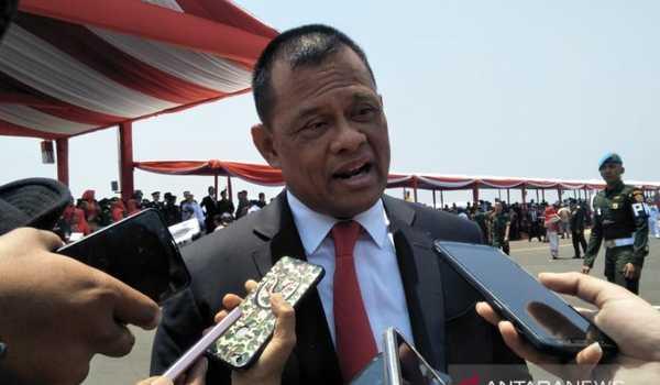 Gatot Nurmantyo: Polri Tangan Kanan Presiden, Saat Darurat Terbalik Jadi TNI