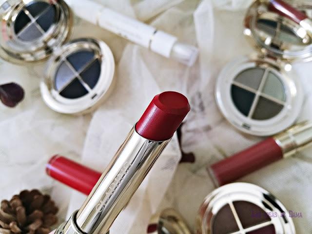 Easy looks collection Clarins otoño makeup maquillaje beauty novedad colección