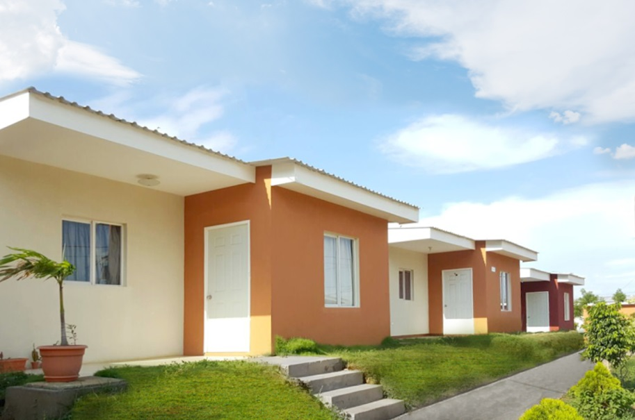 Villa milagro modelos de viviendas nuevos proyectos for Proyectos casas nueva