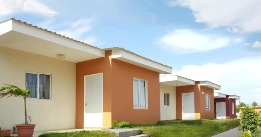 Villa milagro modelos de viviendas nuevos proyectos for Estilos de viviendas