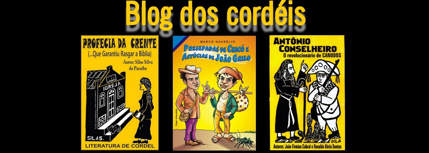Blog Dos CordÉis