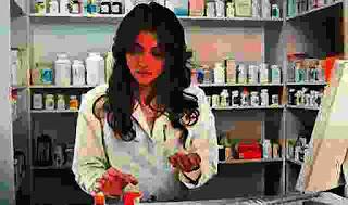 Jangan Bersahabat dengan Obat
