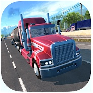 Truck Simulator PRO 2 - 1.6.0 - Mod Money, Gem - [126.000 VND]