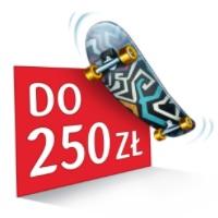 """Promocja """"Łap chwile"""" 250 zł za konto dla młodych w PKO BP"""