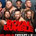 Ordem de entradas e eliminações da 2021 Men's Royal Rumble Match