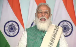 PM Modi visited West Bengal & Assam to Dedicate Various Projects