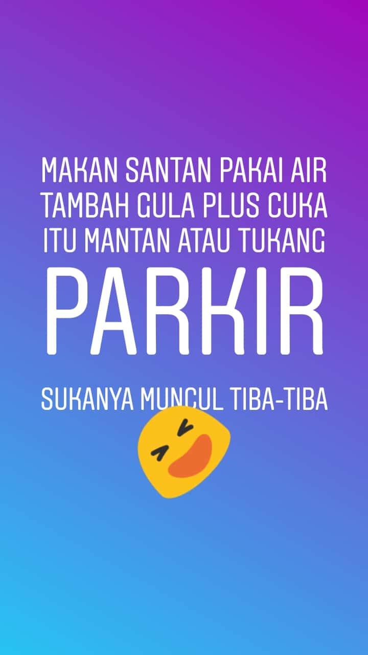 caption pantun