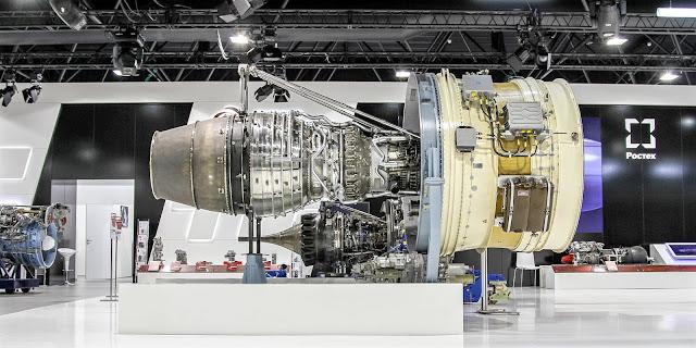 aviadvigatel pd-14 engine