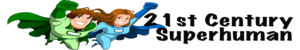 http://21stcenturysuperhuman.com/