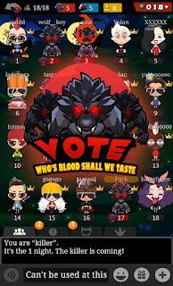 game werewolf apk terbaru gratis
