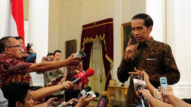 "Jokowi Marah Besar soal ""Dwell Time"", Kapolri Bentuk Satgas Sasar Tiga Pelabuhan"