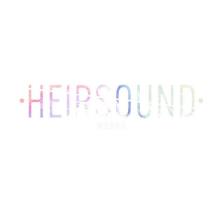 Heirsound - Merge (EP) (2016) -  Album Download, Itunes Cover, Official Cover, Album CD Cover Art, Tracklist