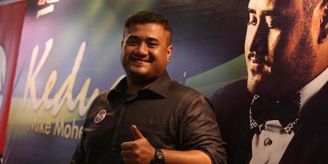 Dunia tarik suara berduka, Mike Mohede Juara Indonesian Idol meninggal dunia