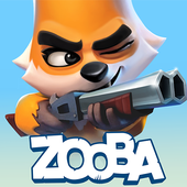 Download Zooba: Free-for-all Zoo Combat Battle Royale Games For iPhone and Android XAPK