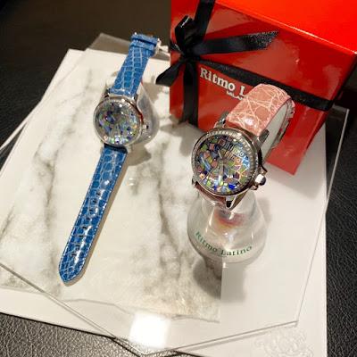 アレットブラン テンデンス 正規品 時計 ギフト 博多 天神 キャナルシティ