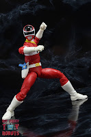 Power Rangers Lightning Collection In Space Red Ranger vs Astronema 15