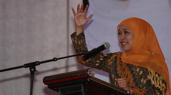 Pemprov Jawa Timur Luncurkan Chatbot, Layanan Aduan Covid-19